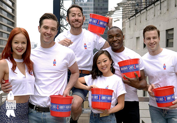 Broadway Cares Equity Fights AIDS