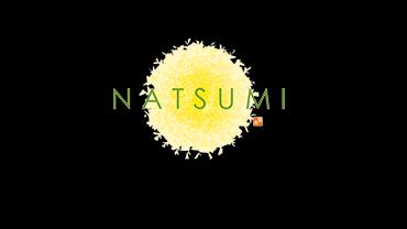 Natsumi Logo