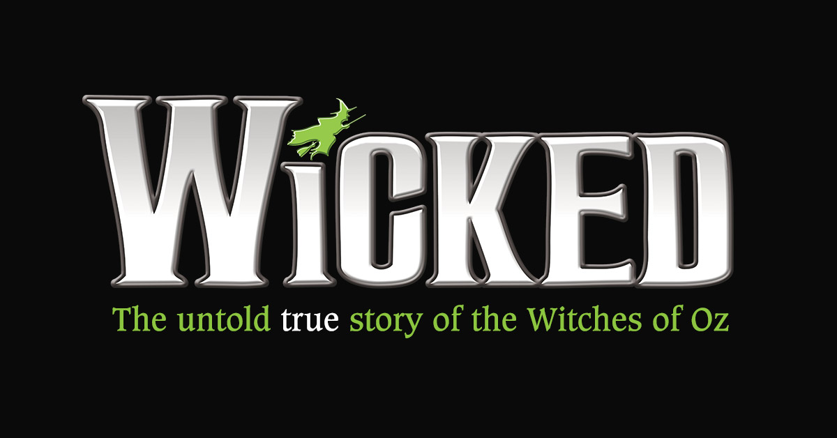 WICKED | Official Broadway Site