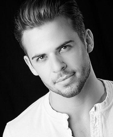 Chase Madigan
