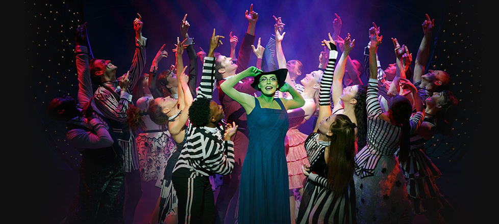 Elphaba and Company