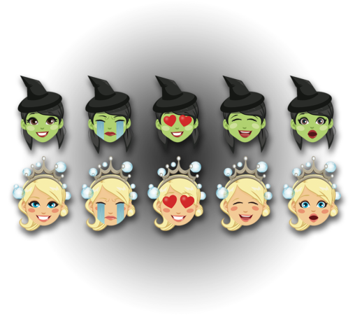 For Fans | WICKED | Official Broadway Site