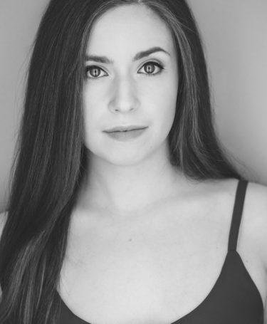 Sarah Anne Fernandez